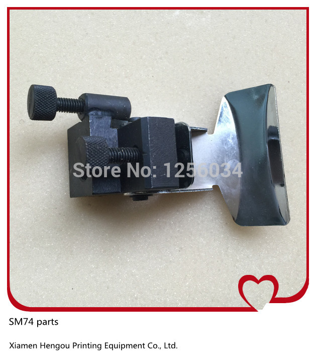 5 pieces Heidelberg SM74 sheet Separator, heidelberg printing machinery parts 5 pieces high quality heidelberg solenoid valve m2 184 1121 05 heidelberg printing machinery parts