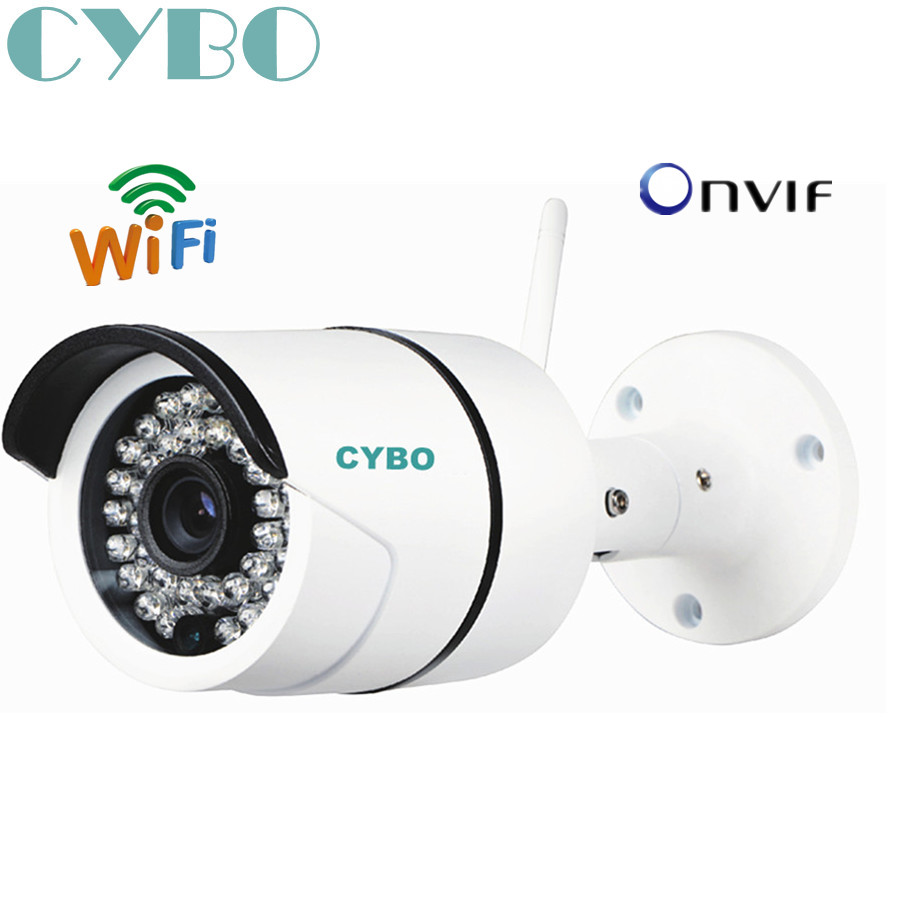 onvif security mini ip camera 720P HD wifi network Megapixel wireless outdoor  infrared IR cctv ip video surveillance cameras owlcat wifi ip camera bullet outdoor waterproof onvif wireless network kamara 2mp full hd 1080p 720p security cctv camera