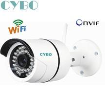 onvif security mini ip camera 720P HD wifi network Megapixel wireless outdoor infrared IR cctv ip video surveillance cameras