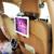 Para 7-10.1 polegada suporte para o tablet no encosto de cabeça do carro titular de volta assento de montagem