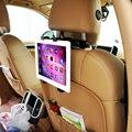 Para 7 soporte para la tableta de 10.1 pulgadas en el coche holder reposacabezas del asiento trasero de montaje