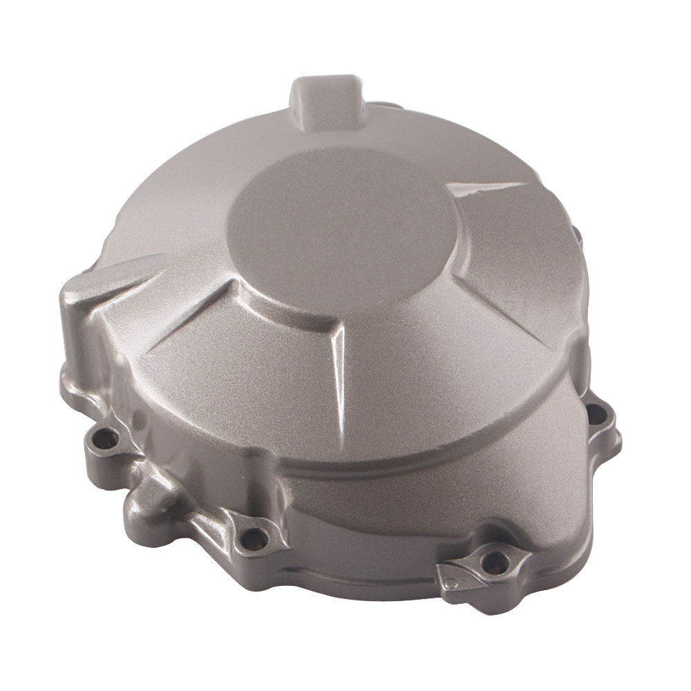 Crankcase Cover Fit for Honda CBR600RR 03 04 05 06 CBR 600RR F5, Aluminum Motorcycle Stator Engine Crank Case engine stator crankcase cover crank case for honda gl1800 goldwing 2001 2013 01 02 03 04 05 06 07 08 09 10 11 12 13