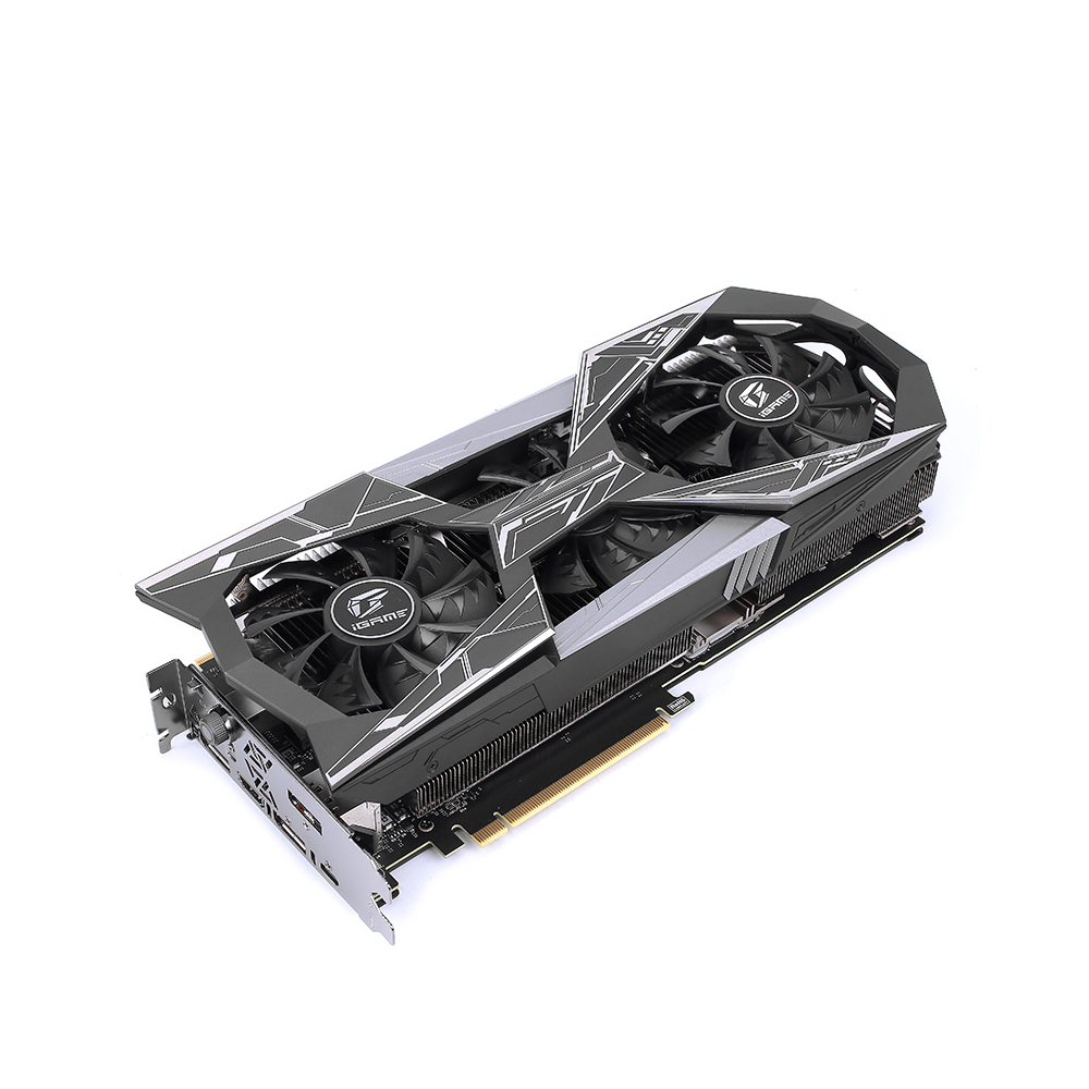 Colorful IGame GeForce RTX 2070 SUPER Vulcan X OC Graphic Card GDDR6 8G