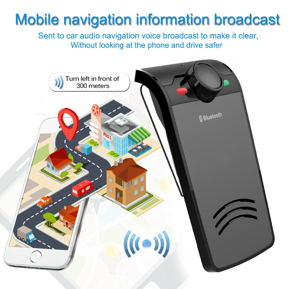 E0282-Car Bluetooth Speaker-6