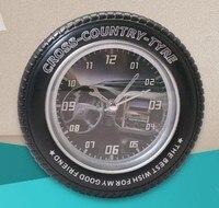 051418 bureau horloges artisanat directeur de table d'alarme projection bureau Tire grand écran enfants bande dessinée de la tête de lit