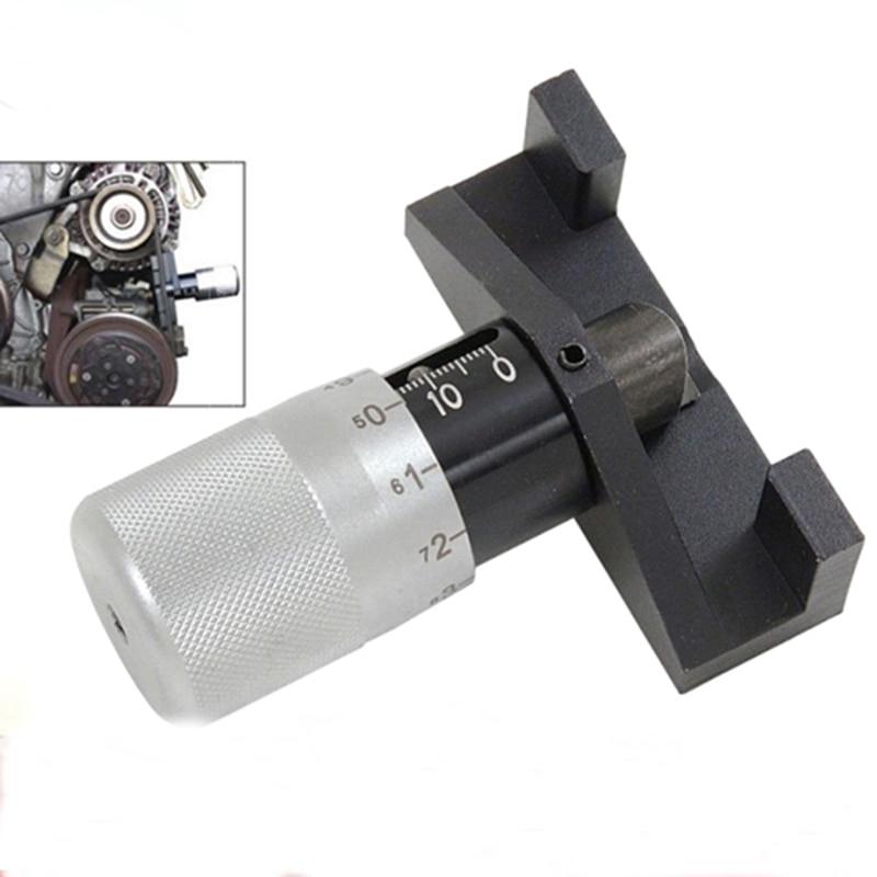 G1 Car Engine Cam Belt Timing Drive Belt Tension Gauge Tester Tensioner Test Tool optical instrument