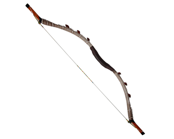 Wild 144cm 35-55lbs traditional design recurve bow hunting bow