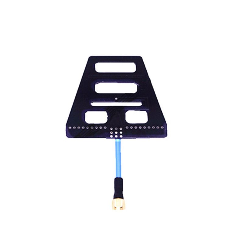 2.4G 2400-2483MHZ WIFI Signal Enhancement Extended Range FPV Antenna For RC Quadcopter FPV Racing Drone FPV System Spare Parts