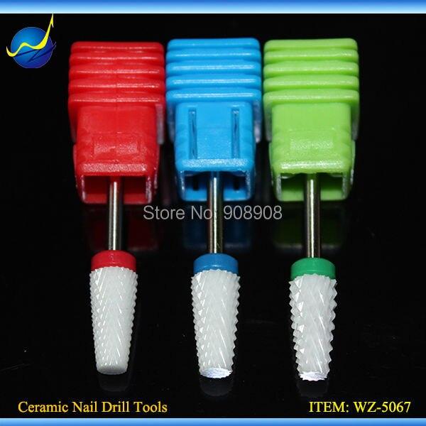 Keraamilised jalgade kallused Burr-bitid Elektriline - Abrasiivtööriistad - Foto 1
