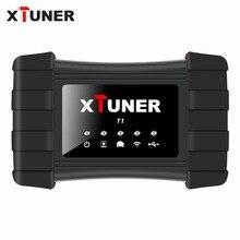 XTUNER รีเซ็ต EGR Auto