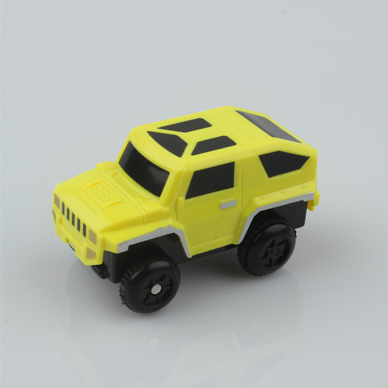 Mini-Race-Track-Car-Racing-Cars-Truck-Vehicles-LED-Flashing-Car-Without-Truck-Rails-Kids-Children-Play-Toy-Educational-Gift-Toys-1