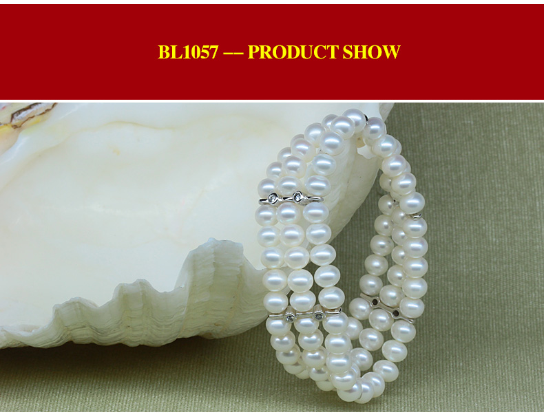 freshwater pearls bracelets jewelry 55