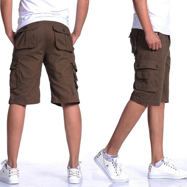 Aliexpress.com : Buy Men's Shorts plus size shorts men:MAX waist ...