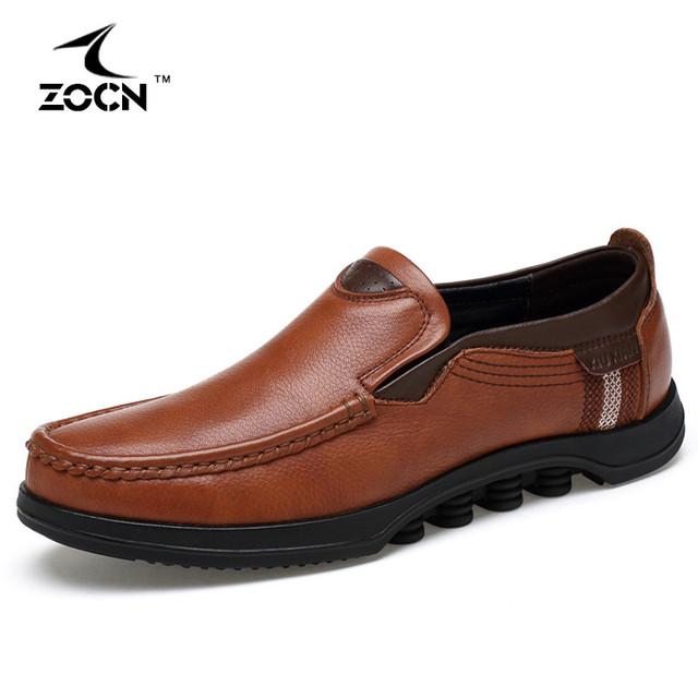Tamaño grande 48 Holgazanes Planos de Los Hombres Zapatos de Marca de Lujo de Los Hombres Mocasines Zapatos de Conducción Pisos Hombres Mocasines Zapatos Hombre Negro