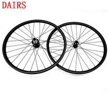 1635g 29er 30mm width 30mm depth mtb carbon wheelset 29 inch Carbon Mountain Bike wheels with