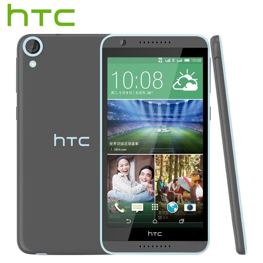 Originale HTC Desire 820 s HTC D820s Doppio 4g Otca Core 2 gb di RAM 16 gb di ROM 5.5 pollici android Fotocamera 13 MP 1280x720 8MP LTE Telefono Cellulare