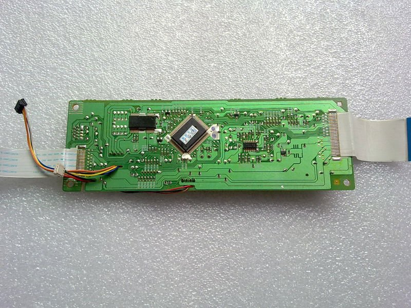 RM1-0907 for HP LaserJet 3015 3020 3030 AIO series Engine controller PCB assembly
