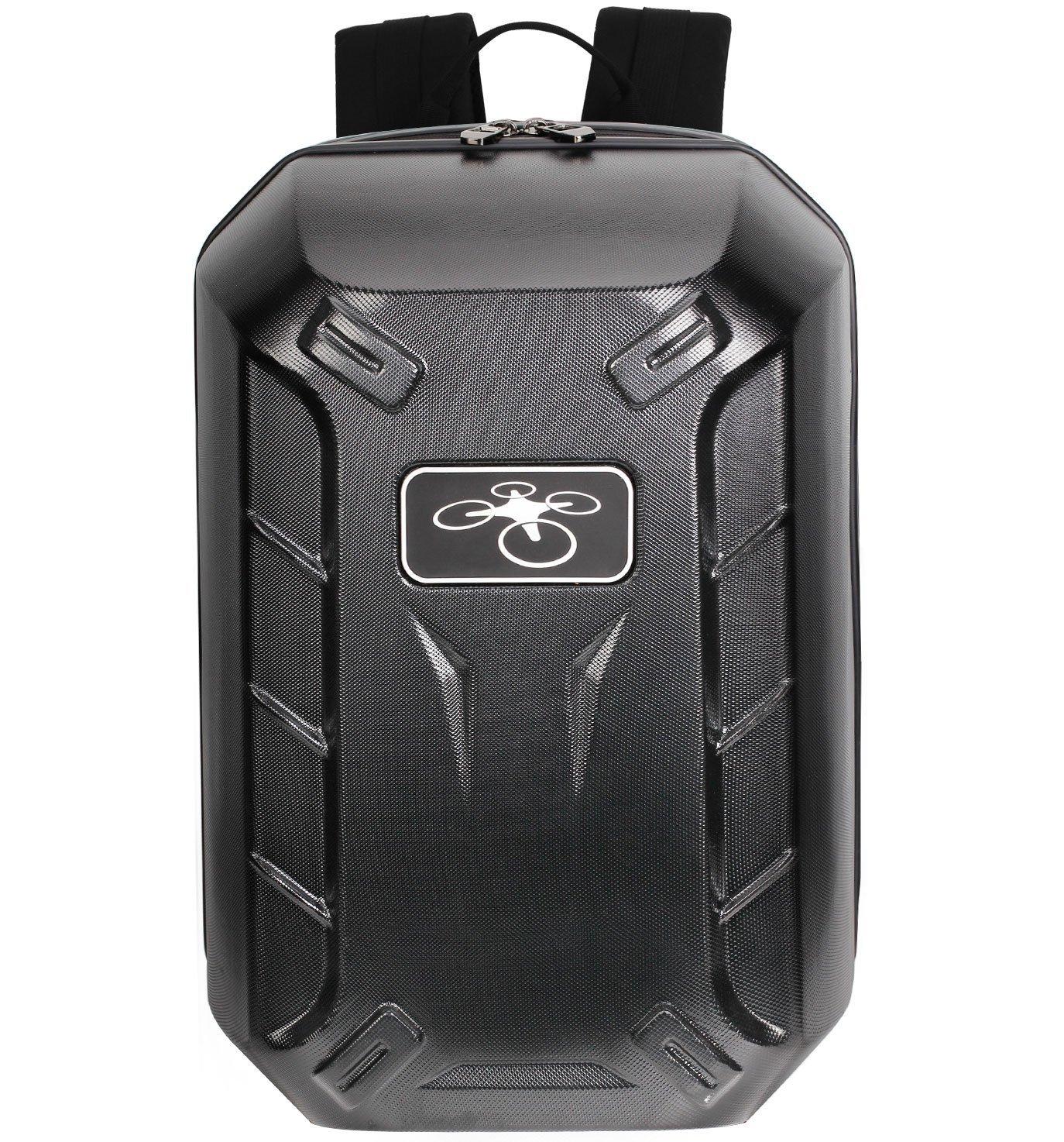 DJI Phantom 3 Backpack Carry Case Hardshell Phantom 3 Standard Professional Advanced Drone Bag Box Backpack