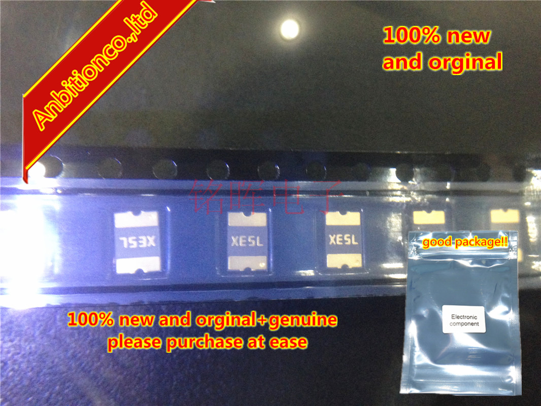10-20pcs 100% New And Orginal 1812 0.75A 750MA MF-MSMF075-2 Surface Mount Packaging For Automated Assembly In Stock