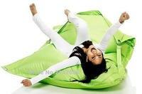 Moda Kanepe Soccar Futbol Oyunu oturmak yan Fasulye Torbası Sandalye Taşınabilir Açık Bahçe Kanepe Oturma Odası Mobilya Köşe Kanepe