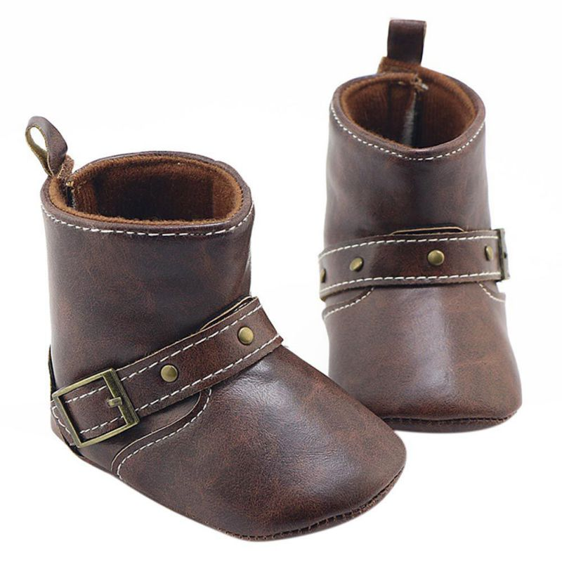 a1963a859b821 Buy boy baby cowboy boots and get free shipping on AliExpress.com
