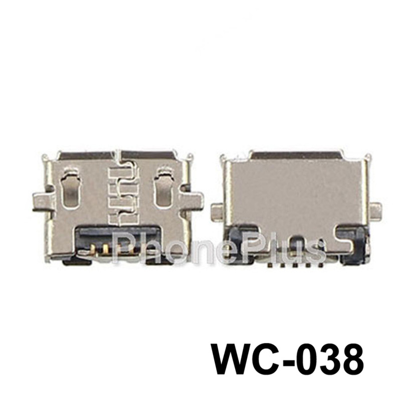 For Nokia E7 E7-00 USB Charging Charge Port Dock Plug Connector Jack Replacement Part High Quality
