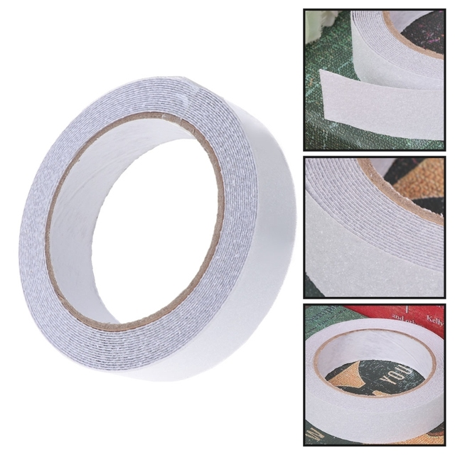 Bath Shower Anti Slip Sticker Non-Slip Strips Grip Pad Flooring Safety Tape 5m