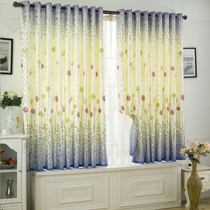 Aliexpress Com Kitchen Sheer Curtains For Living Room Part 70