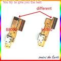 Nuevo Tablero de Clavija Del Cargador USB Puerto de Carga Conector Dock Flex cable para lenovo tablet pad yoga 10 b8000 yoga 8 B6000