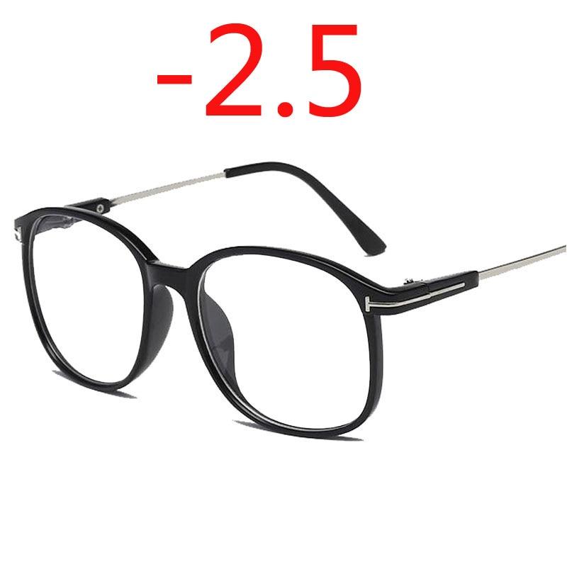 Black Myopia 250