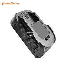 2000mAh 18V R840085 Li-ion Rechargeable Battery for RIDGID R840083 CS0921 R84008 AC840084 L1830R For AEG Series L30