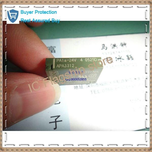 PA1A-24v A3312 24 V de importación de relé original falso a penalty 10 5a 4 pies