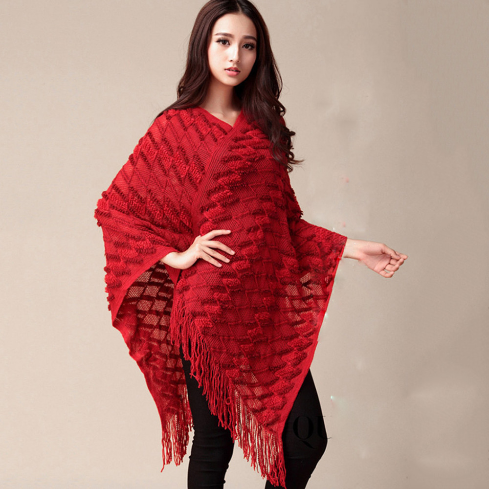 Cape Cardigan Knitting Pattern : Online Get Cheap Free Crochet Sweater Pattern -Aliexpress.com Alibaba Group