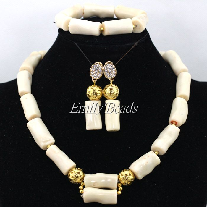 Great Picture Of 2016 New Bead Design In Nigeria Photos - Jewelry ...