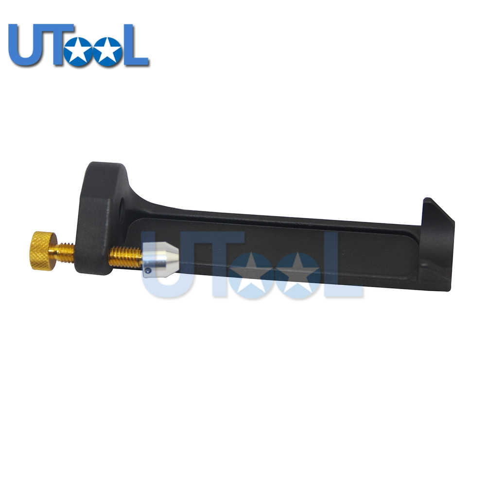 Petrol Fuel Injector Remover Extractor Tool with Slide Hammer for BMW N43  N53 N54