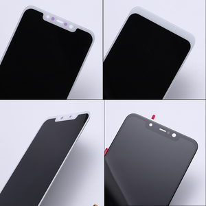 """Image 3 - 100% Original+Frame For 6.18"""" Xiaomi poco F1 LCD Display Touch Screen Digitizer Assembly for xiaomi mi Pocophone F1(10 point)"""