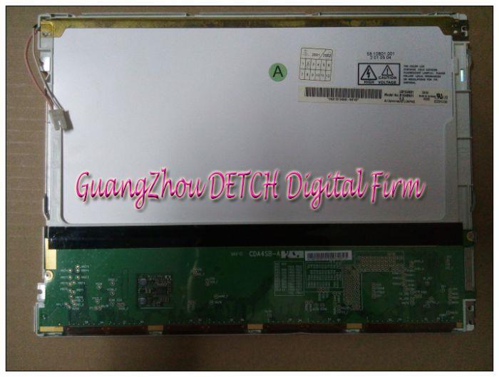 Industrial display LCD screen 10.4-inch B1048N01 V.0 LCD screen tms320f28335 tms320f28335ptpq lqfp 176