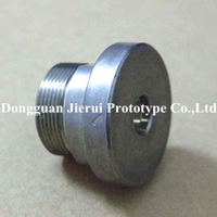 Professional Custom Metal Precision 3D Rapid Prototyping Parts CNC Machining Part