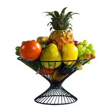 2019 Brand European Creative Fruit plate living room fashion fruit basket kitchen Storage Rack Dried