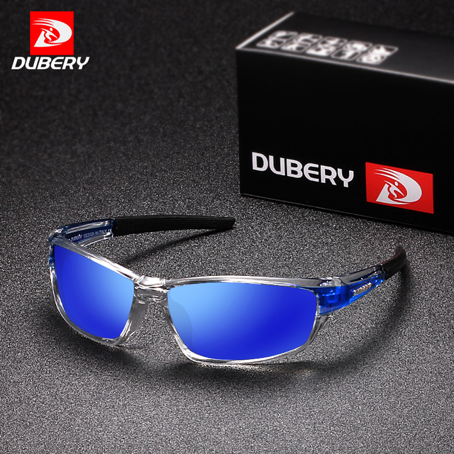 DUBERY Driving Sunglasses