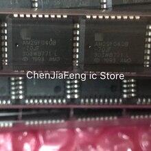 20PCS ~ 50 יח\חבילה AM29F040B 70JF PLCC32 חדש מקורי