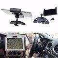 Universal de la tableta ranura de cd del coche del montaje del sostenedor del soporte para el ipad 2/3/4 5 air galaxy tab