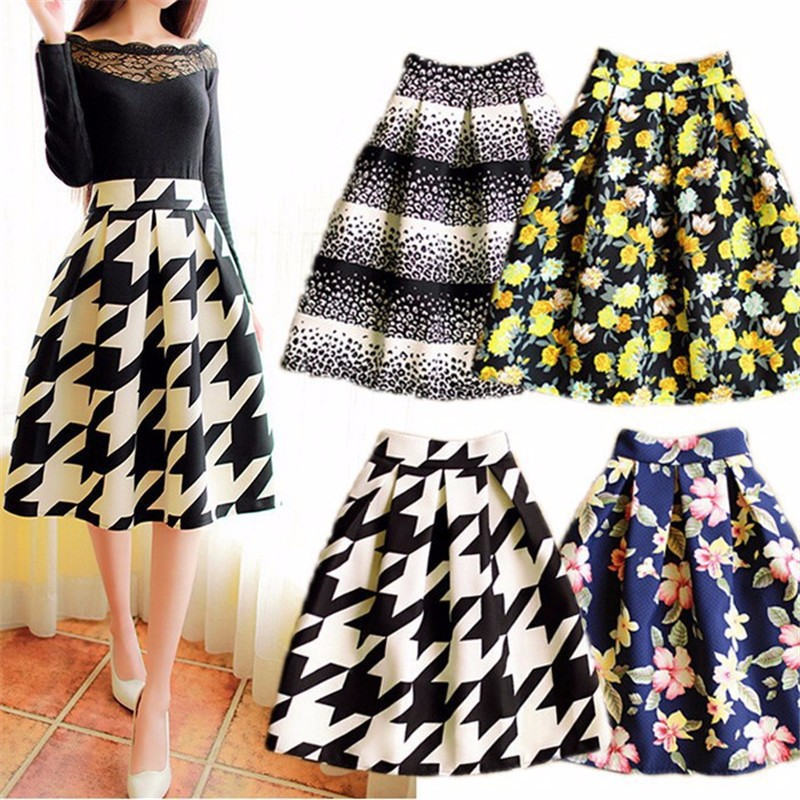 Skirt 2016 summer picture more detailed picture about - Modelos de faldas de moda ...