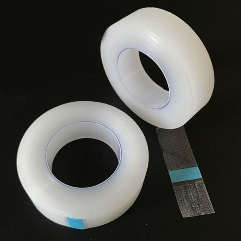 1 Roll Isolation Eyelash Extension Under Eye Pad Tape For False Eyelash Adhesive Eyelash Patch Make Up Tools