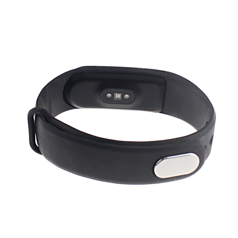 Hongsund ID101HR Smartband Heart Rate Monitor Smart Wristband Activity Tracker Pedometer Sleep Smart bracelet For Android IOS