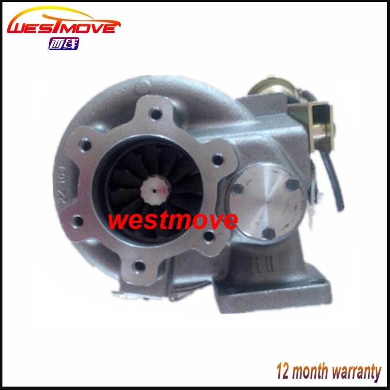 HX60W turbo 3598762 3598763 3598764 3598765 4038500 turbocharger for  Cummins ISX T3 CPL-3088 CM570 ECM Truck Engine QSX QSX15