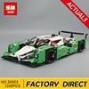 Lepin 20003 Technic Series The 24 Hours Race Car Building Assembled Blocks Bricks Enlighten Toy 42039