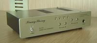 Xiangsheng DAC-02A usb dac الصوت فك ستيريو d/a تحويل مضخم