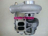 Nowa oryginalna turbosprężarka Turbo HX40W 2838286 2838287 2840746 do ciężarówki Dongfeng Tianlong  DCEC CUMMINS L220 5.9L 220HP w Turboładowarki i części od Samochody i motocykle na