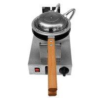 Вафельница пончик машина яйцо вафельница кухонная техника электрическая Горячая пищевая машина чайник Торт Чайник